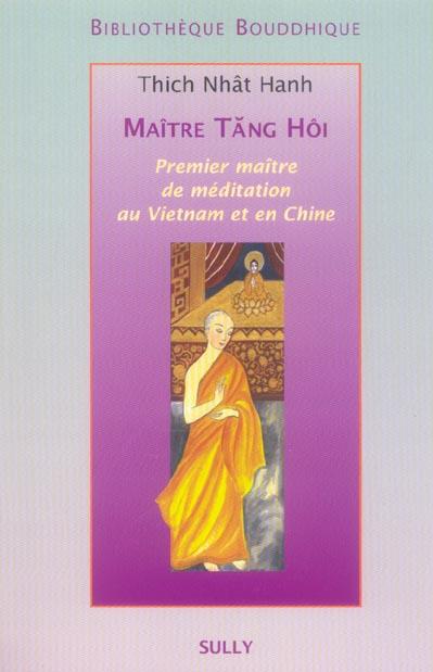 MAITRE TANG HOI