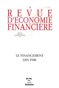 LE FINANCEMENT DES PME - N  54