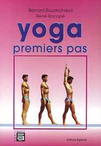 YOGA - PREMIERS PAS