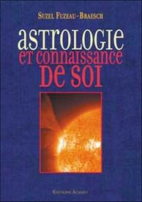ASTROLOGIE ET CONNAISSANCE DE SOI