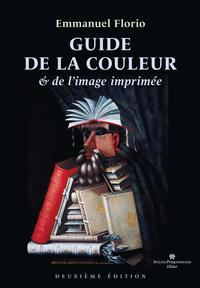 GUIDE DE LA COULEUR ET DE L'IMAGE IMPRIMEE