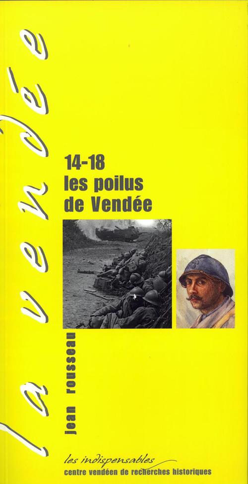 14-18 LES POILUS DE VENDEE
