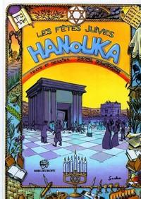 BD HANOUKA