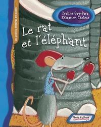 LE RAT ET L'ELEPHANT