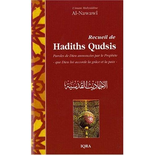 RECUEIL DE HADITHS QUDUSIS