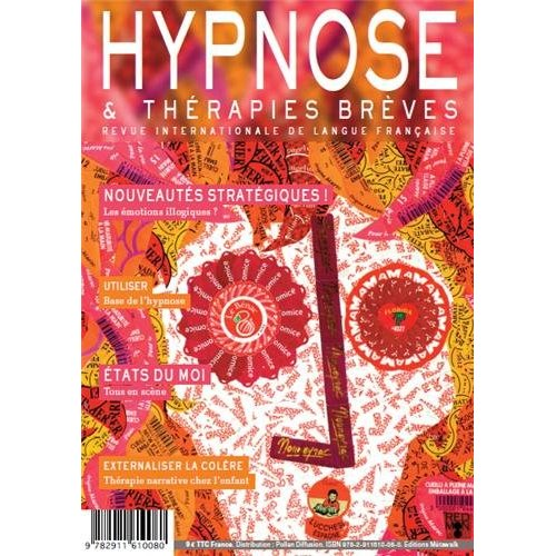 HYPNOSE & THERAPIES BREVES N 28