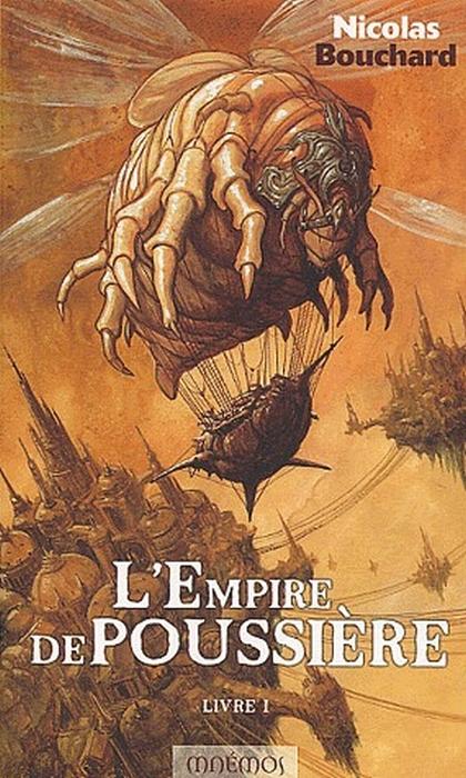 L'EMPIRE DE POUSSIERE 1
