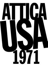 ATTICA USA 1971