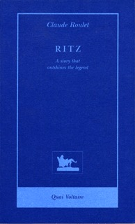 RITZ - A STORY THAT OUTSHINES THE LEGEND
