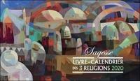 LIVRE - CALENDRIER DES 3 RELIGIONS 2020