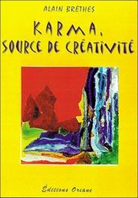 KARMA. SOURCE DE CREATIVITE