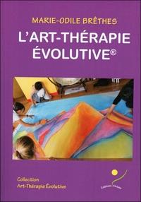 L'ART-THERAPIE EVOLUTIVE