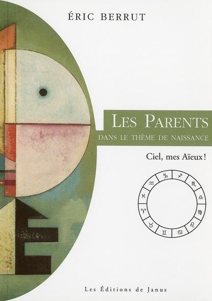 LES PARENTS DANS LE THEME DE NAISSANCE