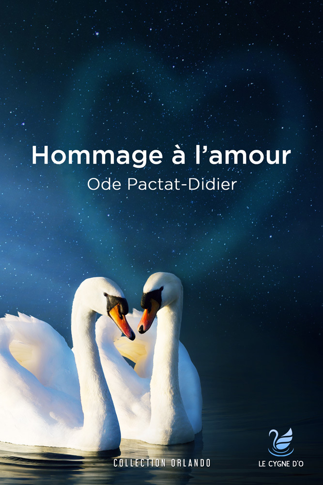 HOMMAGE A L'AMOUR