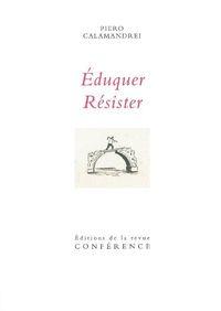 EDUQUER, RESISTER