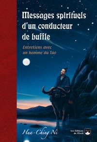 MESSAGES SPIRITUELS D'UNE CONDUCTEUR DE BUFFLE