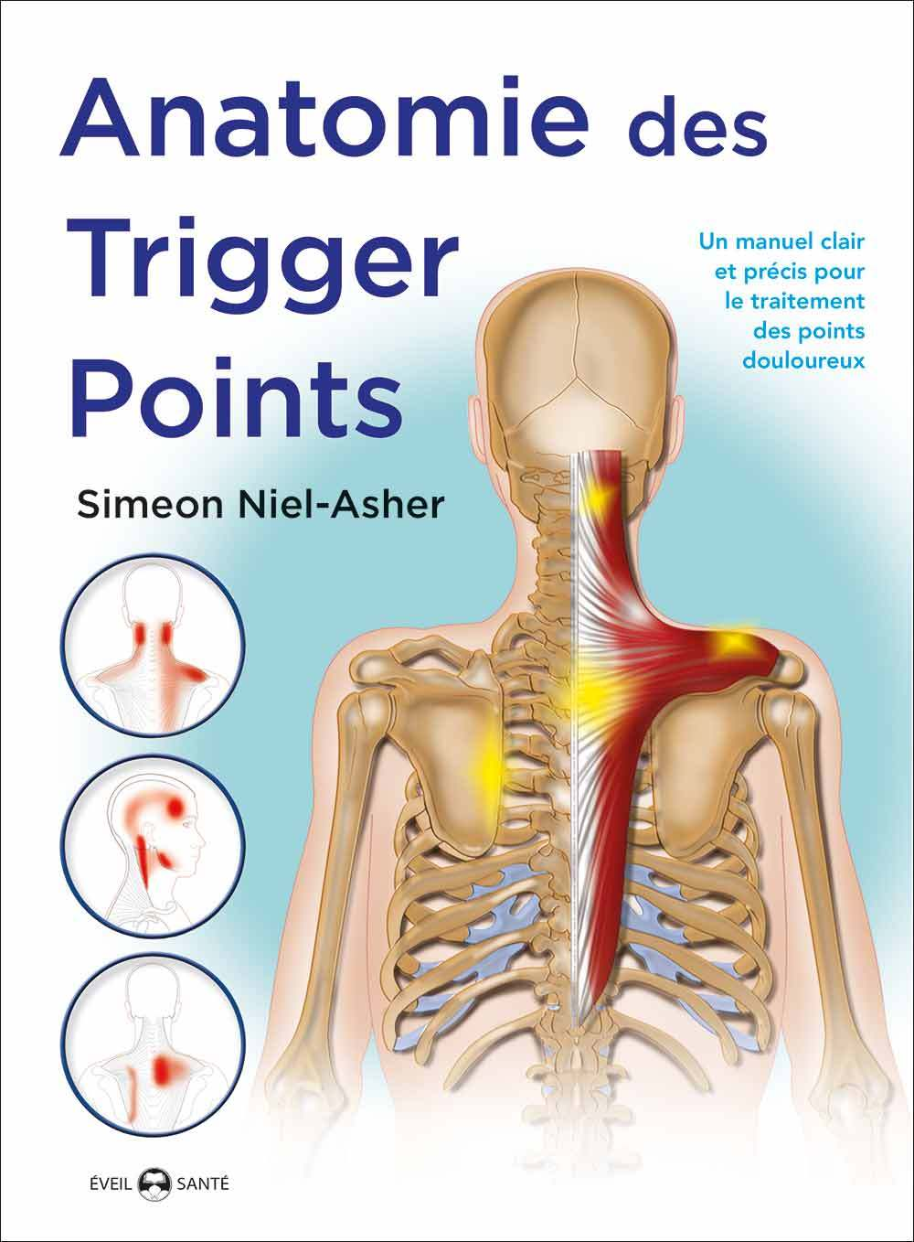ANATOMIE DES TRIGGER POINTS