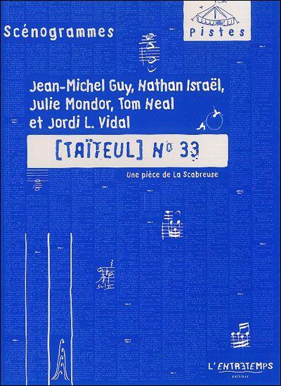 TAITEUL N 33