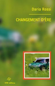 CHANGEMENT D'ERE