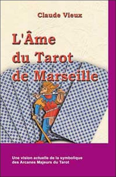 AME DU TAROT DE MARSEILLE