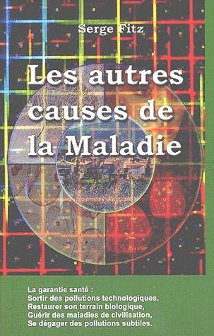 AUTRES CAUSES DE LA MALADIE - MED. HABITAT