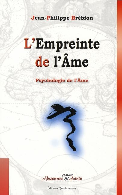 L'EMPREINTE DE L'AME