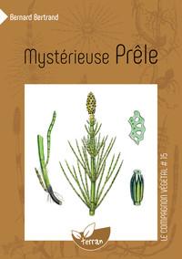 MYSTERIEUSE PRELE - VOL. 15
