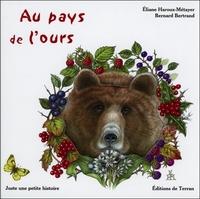 AU PAYS DE L'OURS