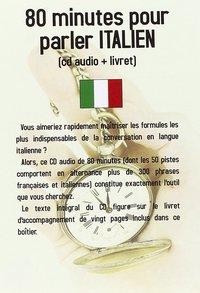 80 MINUTES POUR PARLER ITALIEN