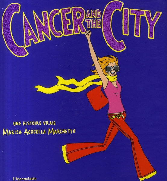CANCER AND THE CITY
