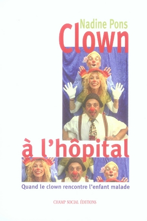 CLOWN A L HOPITAL