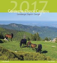 CALENDRIER 2017 - CERDAGNE CAPCIR CANIGOU