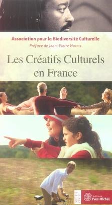 LES CREATIFS CULTURELS EN FRANCE