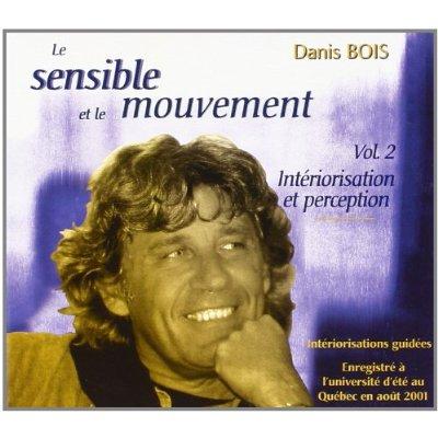 INTERIORISATION ET PERCEPTION - CD
