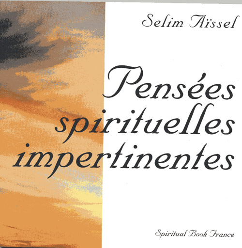 PENSEES SPIRITUELLES IMPERTINENTES 3 ED