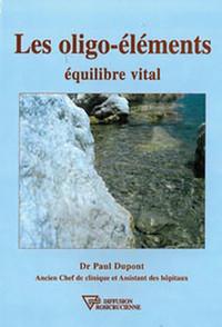 OLIGO-ELEMENTS - EQUILIBRE VITAL