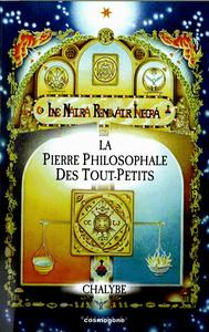LA PIERRE PHILOSOPHALE DES TOUT- PETITS