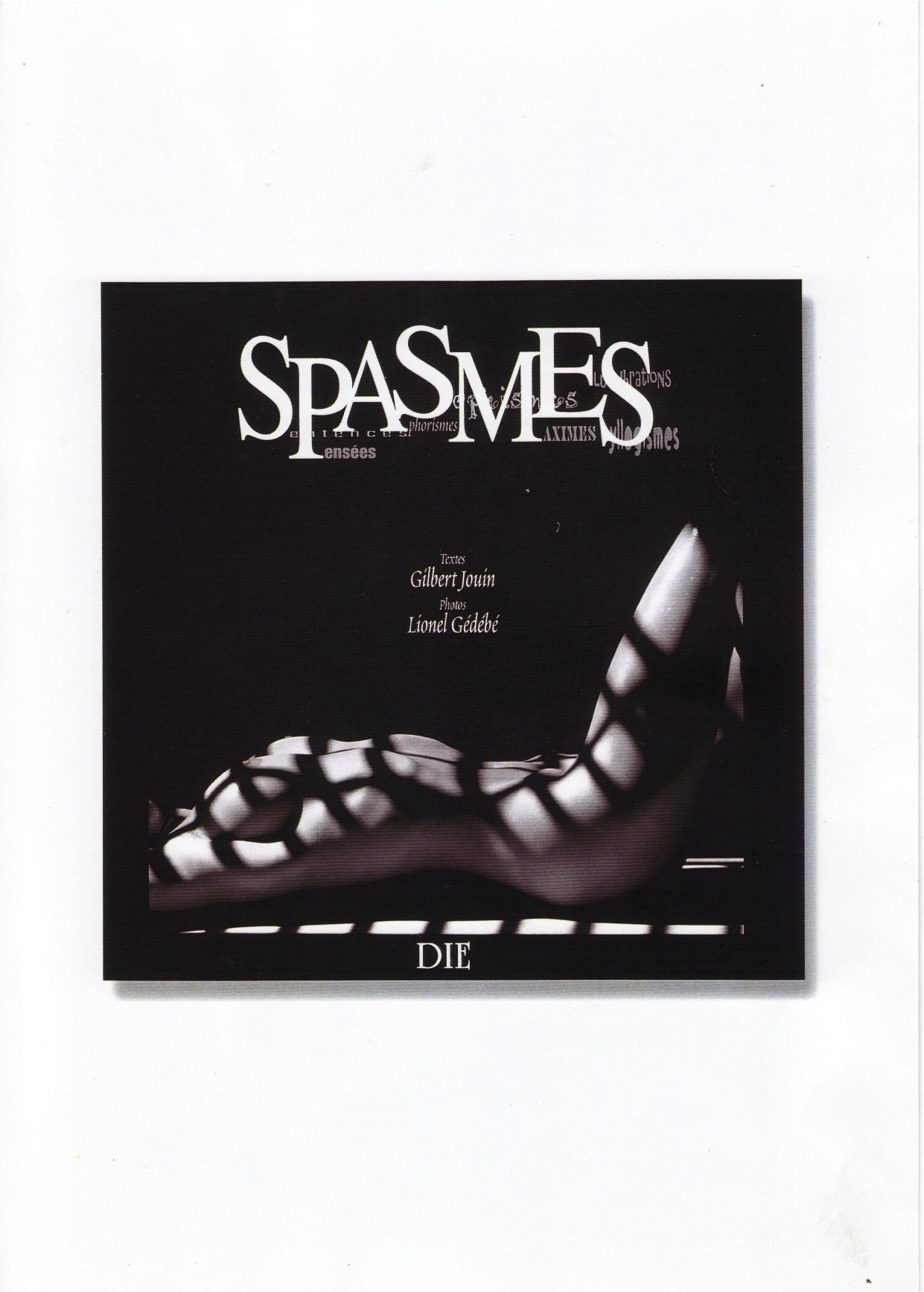 SPASMES