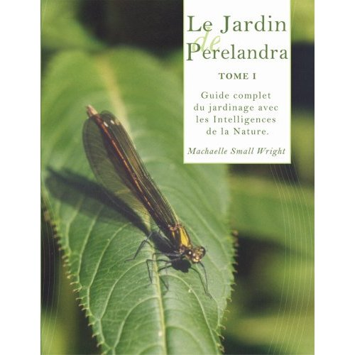 JARDIN DE PERELANDRA TOME 1