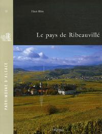 PAYS DE RIBEAUVILLE (LE) 13