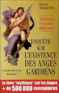 ENQUETE : EXISTENCE DES ANGES-GARDIENS