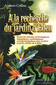 A LA RECHERCHE DU JARDIN D'EDEN