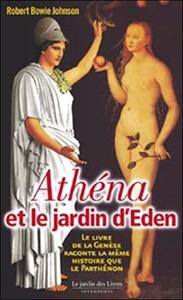 ATHENA ET LE JARDIN D'EDEN