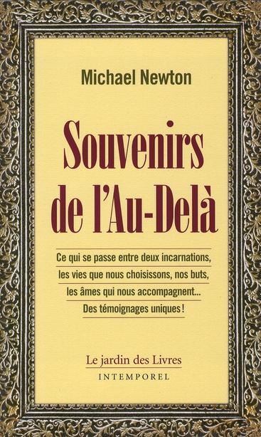 SOUVENIRS DE L'AU-DELA