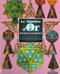 NOMBRE D'OR - PREUVE (COFFRET)