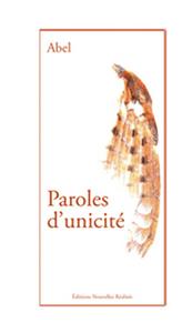 PAROLES D'UNICITE