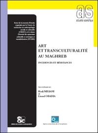 ART ET TRANSCULTURALITE AU MAGHREB