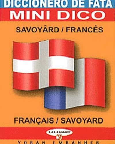 SAVOYARD-FRANCAIS (MINI DICO)