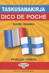FINNOIS-FRANCAIS (DICO DE POCHE).