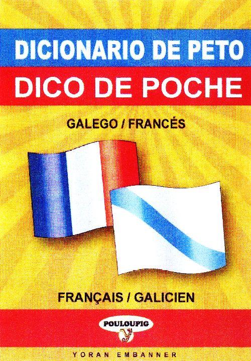 GALICIEN-FRANCAIS (DICO DE POCHE)